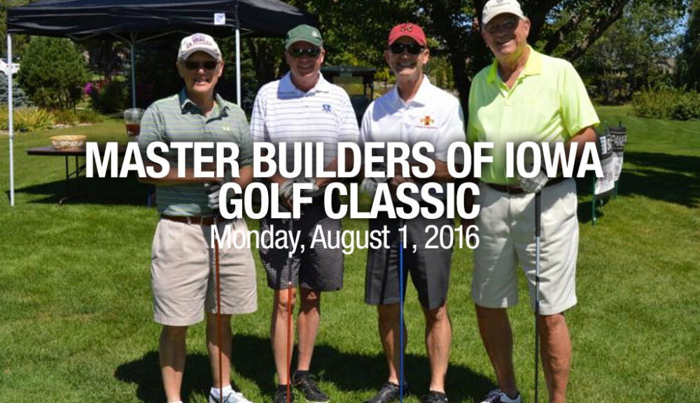MBI Golf Outing