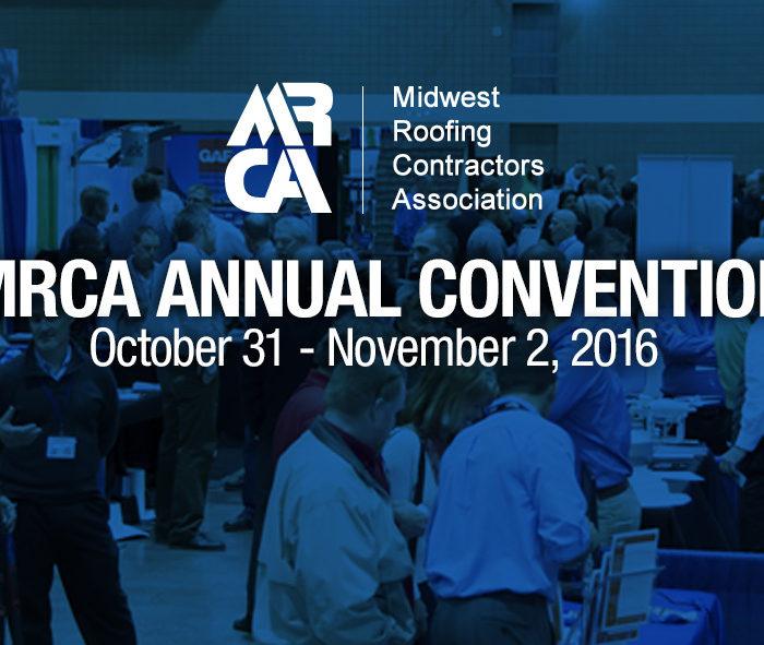 MRCA Convention