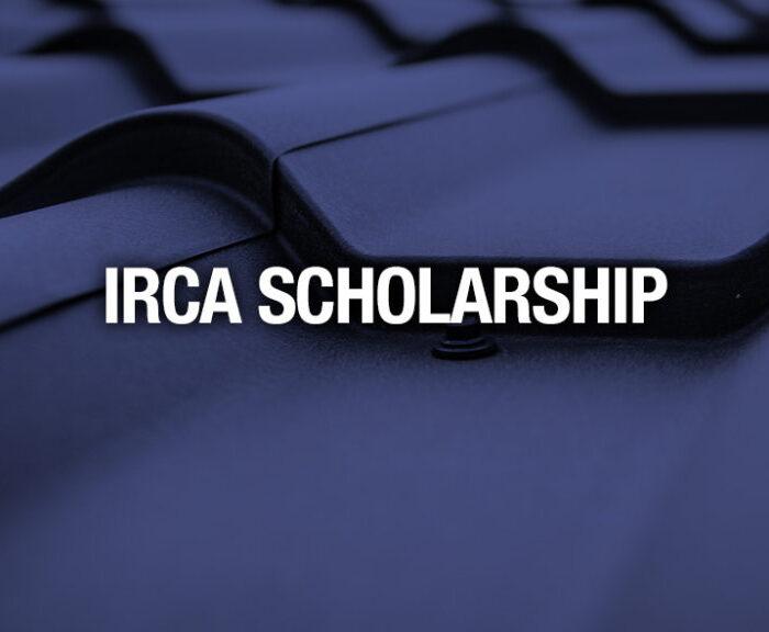 IRCA Scholarship Program