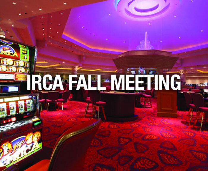 Iowa Roofing Contractors Association Fall Meeting